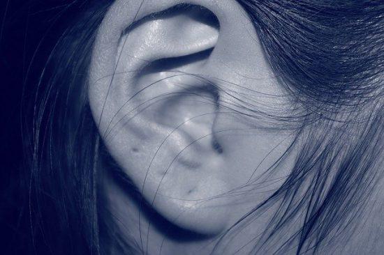 טיפול בדלקת אוזניים
